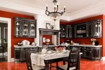 Кухня «Гальяно»